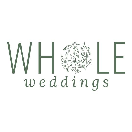 Whole Weddings