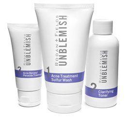 Unblemish Regimen (acne)