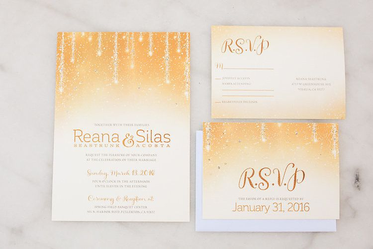 invitations by lauren black kristen browning photo