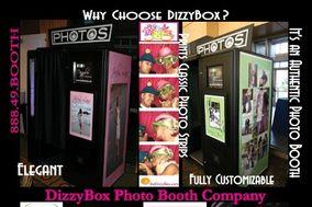 DizzyBox Photo Booth Company