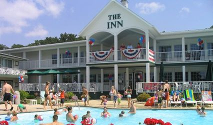 The Inn at Okoboji 1