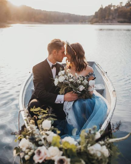 Boat ride | Briawna Meier Photography