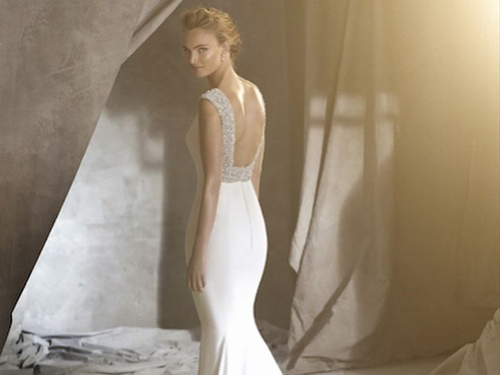 Tmx 1495239139433 Img4009 Corona Del Mar, CA wedding dress