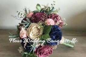 Fleur Wedding Bouquets, llc