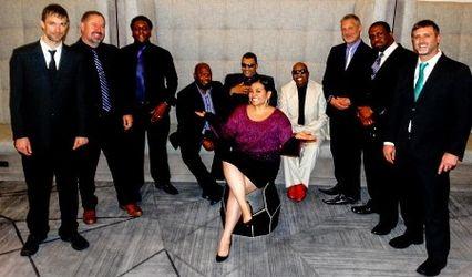 Moses Jones Band