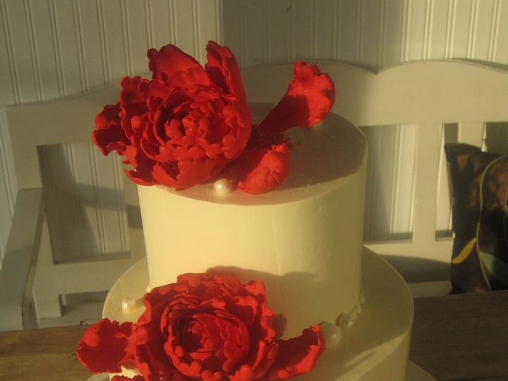Tmx 1358927496229 Picture111 Brooklyn wedding cake