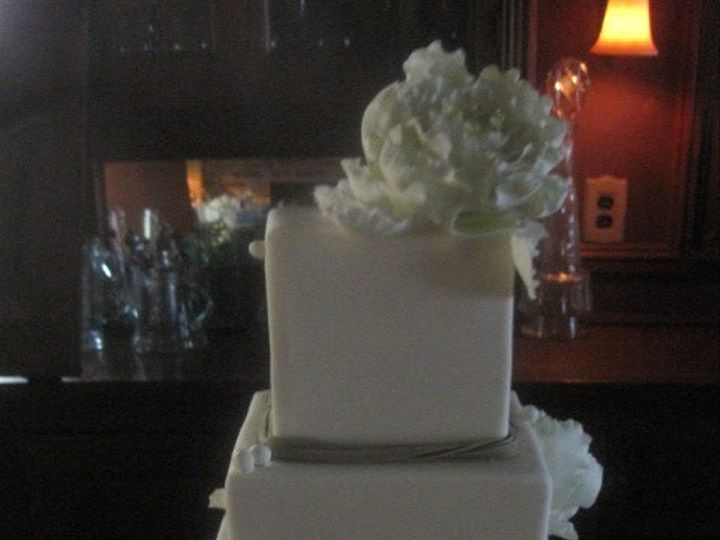 Tmx 1358928077740 Picture377 Brooklyn wedding cake