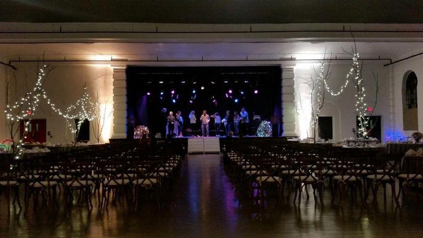 Harrisburg Midtown Arts Center - Venue - Harrisburg PA - WeddingWire