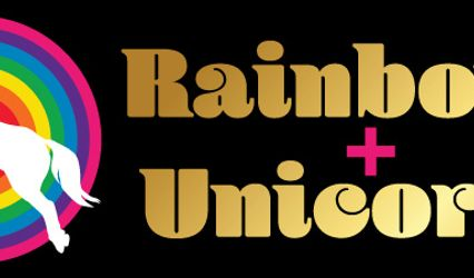 Rainbows + Unicorns 1