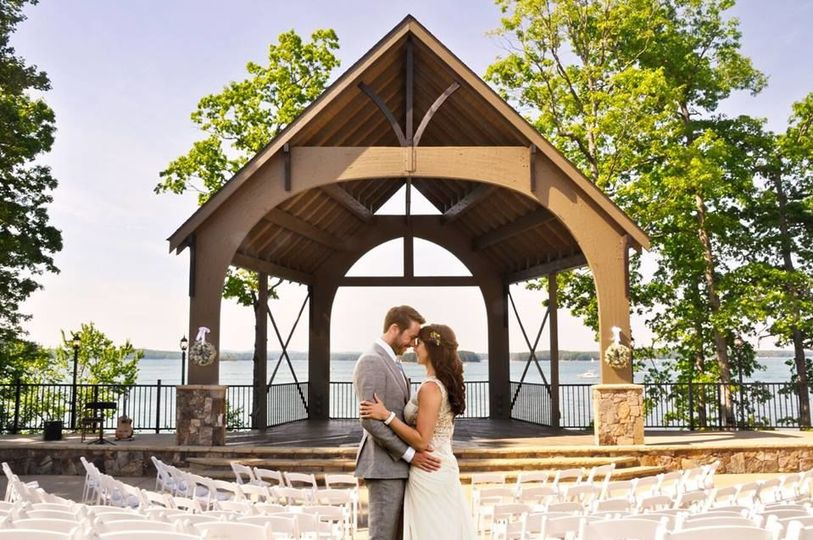Lanier islands venue buford ga weddingwire for Wedding venues in buford ga