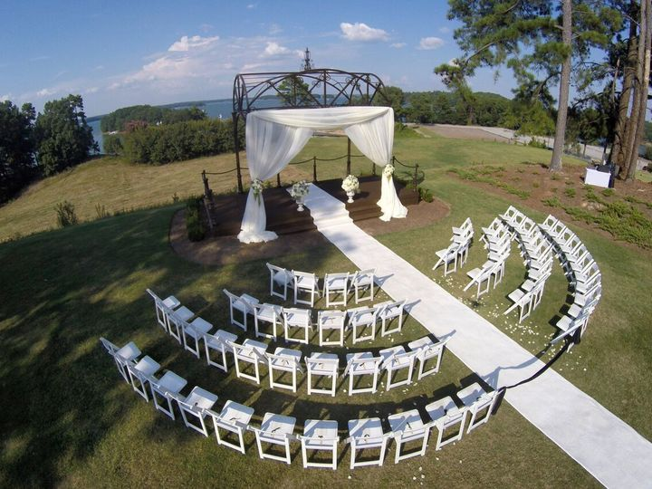 Tmx 1496933882472 Pineisle Center 13 Buford, Georgia wedding venue