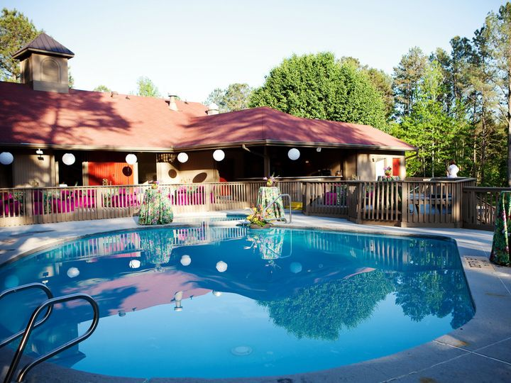 Tmx 1496934036640 Summer House 0 Buford, Georgia wedding venue