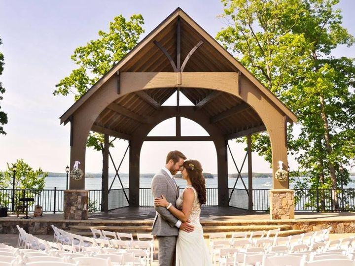 Tmx 1524333492 F0f5c7edbb706b5b 1524333492 B616292f2ca7345e 1524333476672 18 Couple Buford, Georgia wedding venue