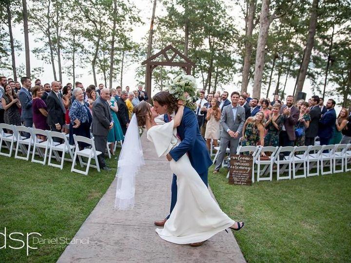 Tmx 1524855786 F905e578b0864bbb 1524855786 F28e084419f9ed4c 1524855769713 18 Couple Smooch Buford, Georgia wedding venue