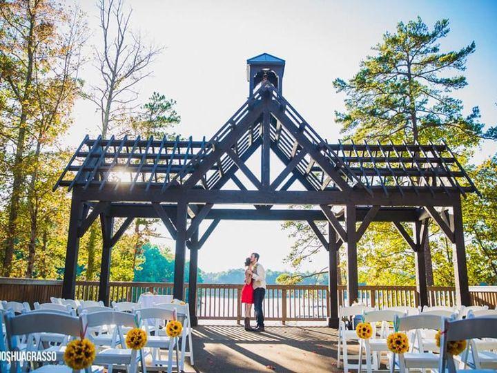 Tmx 1524855915 F9a82a62a6c16a5f 1524855914 0976440e29373d08 1524855897720 4 Couple Buford, Georgia wedding venue