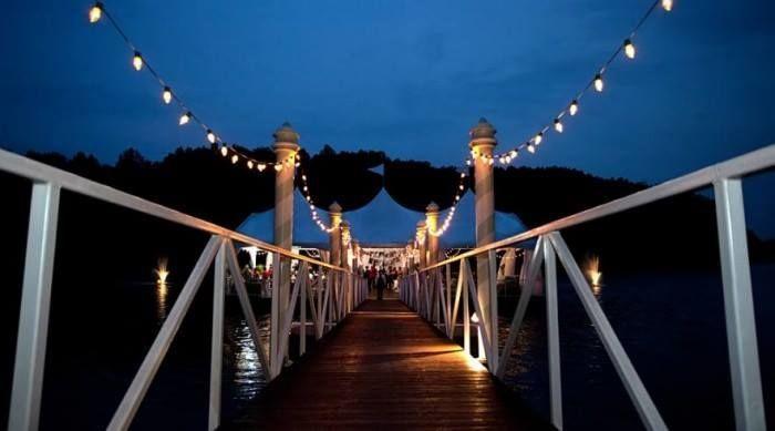 Tmx 1524859043 52ae30e9873f6a38 1524859042 D93876bc037ce821 1524859025881 10 At Night Buford, Georgia wedding venue