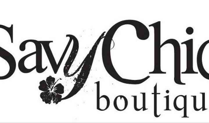Savy Chic Boutique