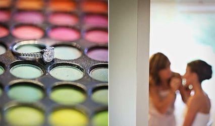 Makeup by Danielle Spirelli
