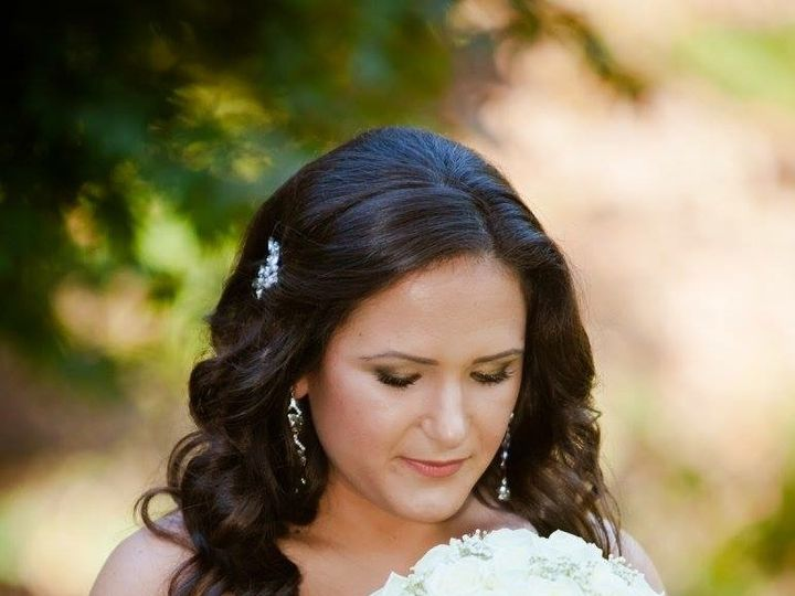 Tmx 1502305633584 Img8434 Mahopac, New York wedding beauty