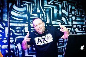 DJ Maverick