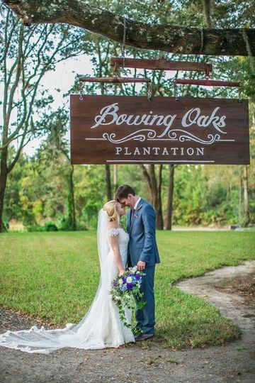 Bowing Oaks Plantation - Venue - Jacksonville, FL ...