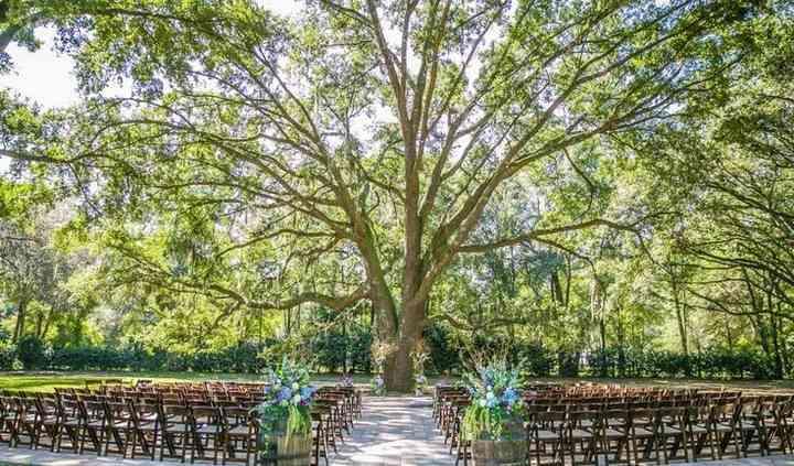 Bowing Oaks Plantation