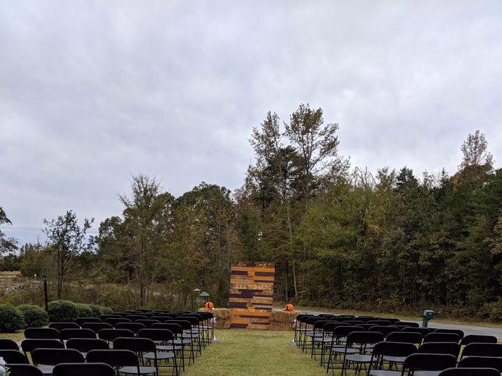 Tmx 1 51 1074369 1571695465 Lexington, NC wedding dj