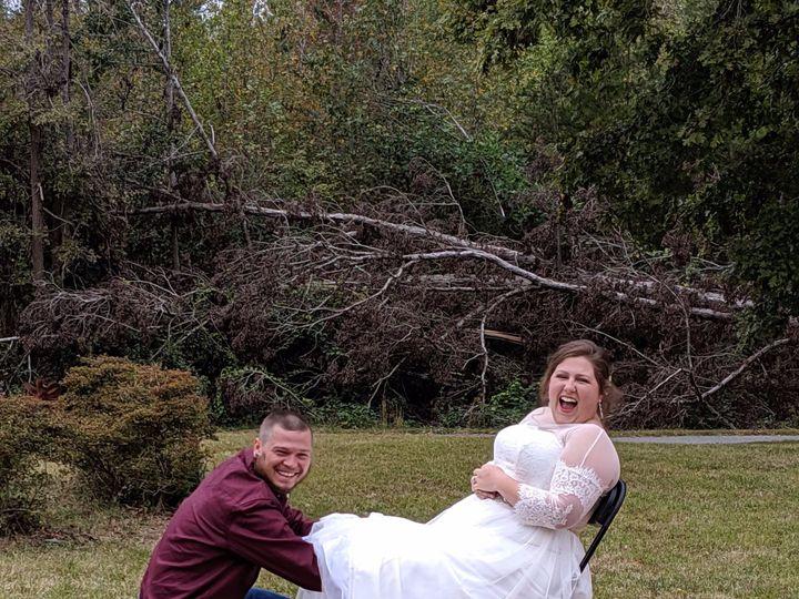 Tmx 8 51 1074369 1571695446 Lexington, NC wedding dj
