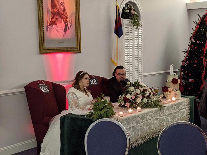 Tmx Ww10 51 1074369 158982192122528 Lexington, NC wedding dj