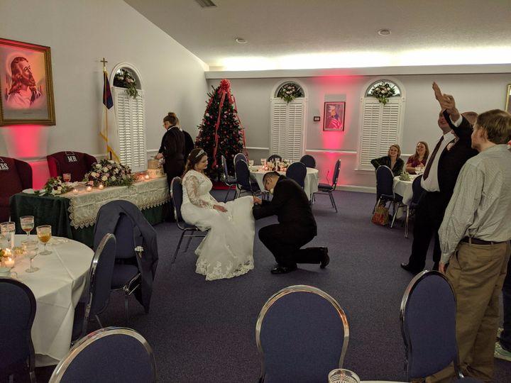 Tmx Ww14 51 1074369 158982195576682 Lexington, NC wedding dj