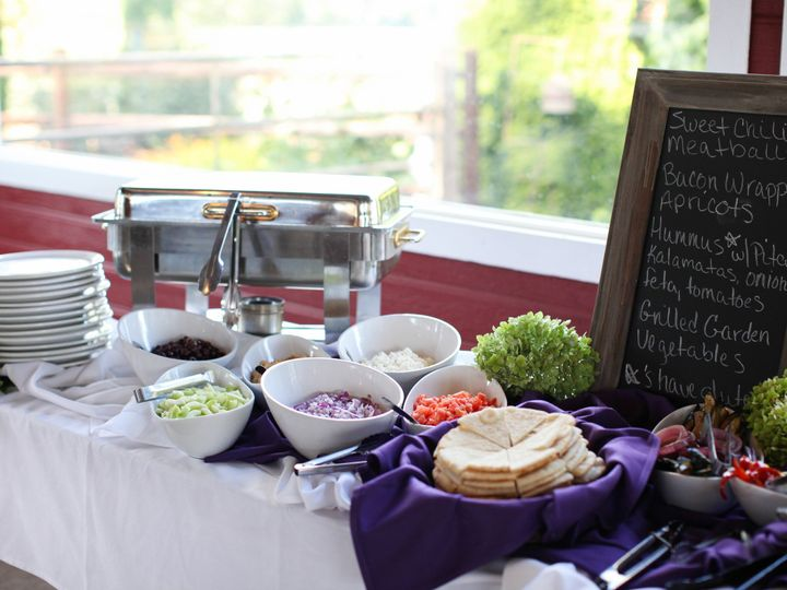 Tmx 1403207899296 Odell Wedding 375 Eugene wedding catering