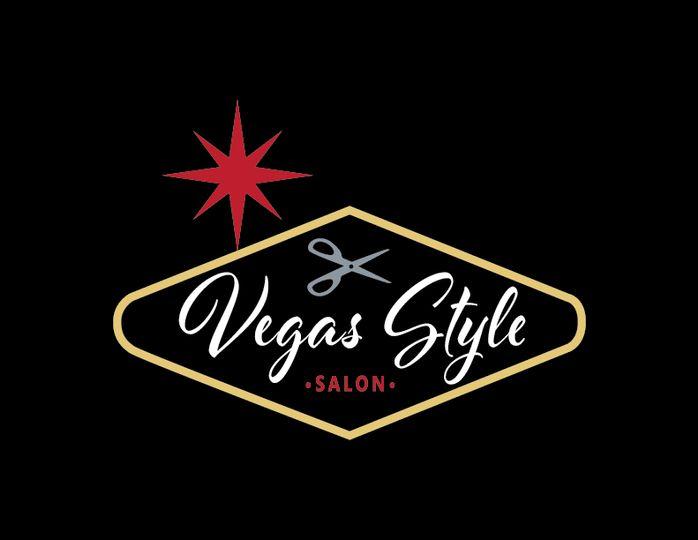 Vegas style salon
