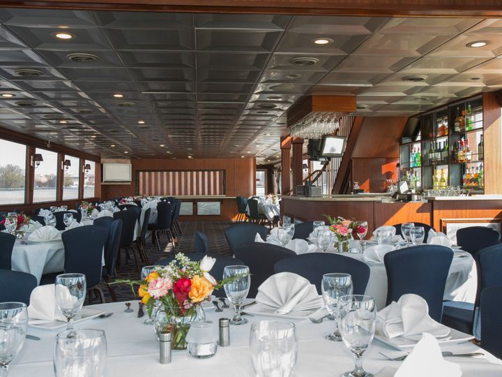 Tmx 1389292954636 Main Dining Room  Washington, DC wedding venue