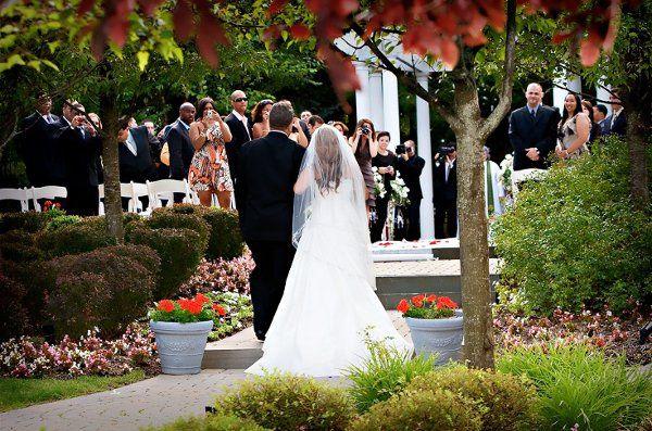 Sarah and Carlos - Wedding at the Tides Estate
