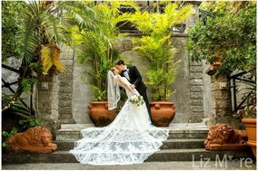 Liz Moore Destination Weddings & Honeymoons
