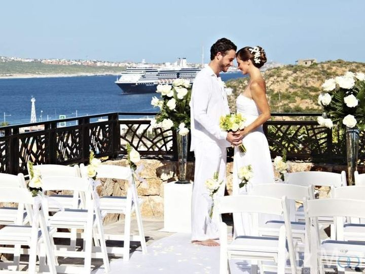 Tmx Sandos Finisterra Los Cabos Bride And Groom 51 1897369 157507618920887 Point Roberts, WA wedding travel