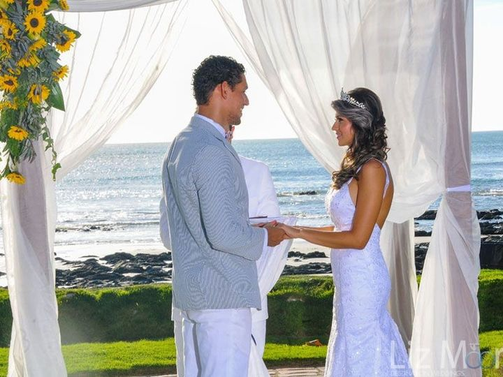 Tmx Tamarindo Diria Beach Wedding Ceremony 51 1897369 157507626190897 Point Roberts, WA wedding travel