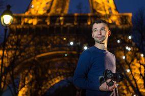 My photographer in Paris