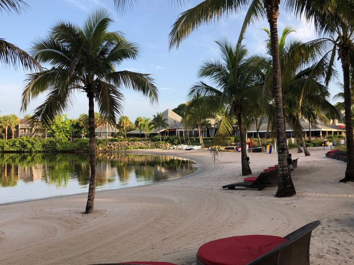 Club med sandpiper bay