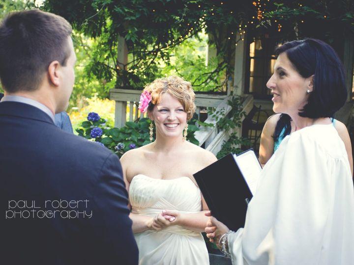 Tmx 1344384961806 Untitled2611 Warwick wedding officiant
