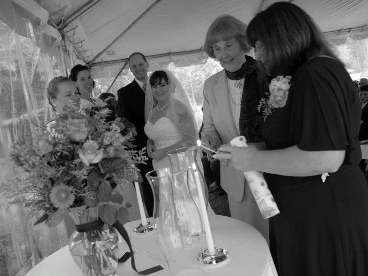 Tmx 1356821777335 55062647468129059201253824929n Warwick wedding officiant