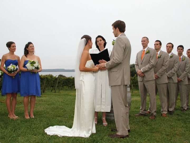 Tmx 1356821814129 IMG9356 Warwick wedding officiant