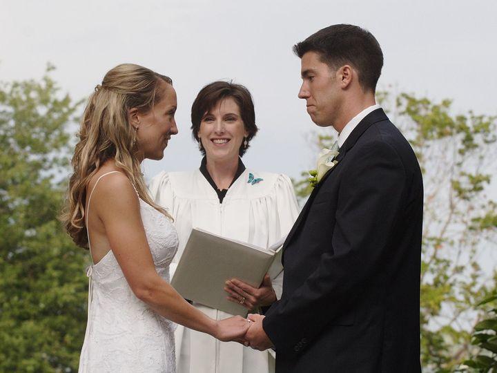 Tmx 1356822225610 Debbieatwedding Warwick wedding officiant