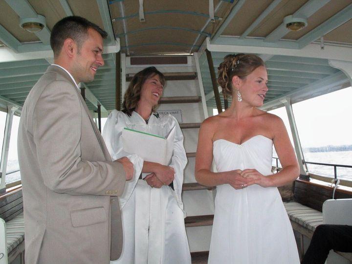 Tmx 1356822288565 Marrissaswedding Warwick wedding officiant