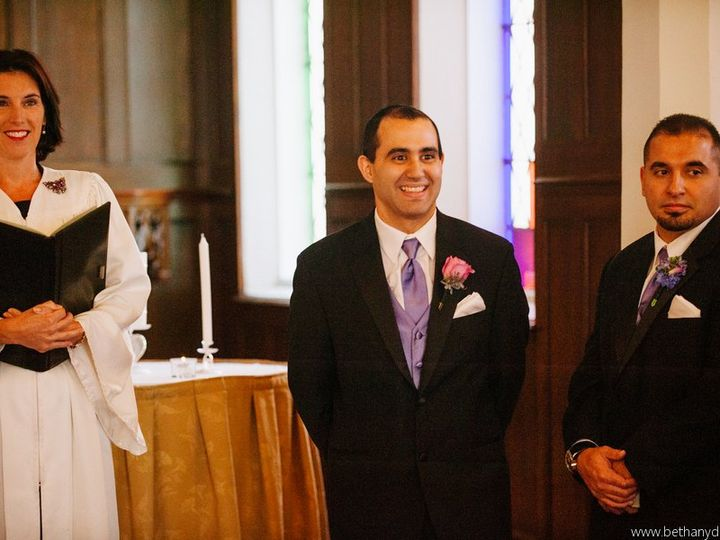 Tmx 1356825271736 ClarkMendezBethanyDanPhotographyJasmineandRaul01770low Warwick wedding officiant