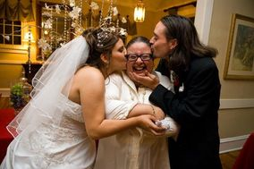 yurheartnmine weddings