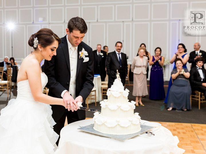 Tmx 1389630618697 101313 Procopio Photography Bakht Wedding 08 College Park, District Of Columbia wedding venue