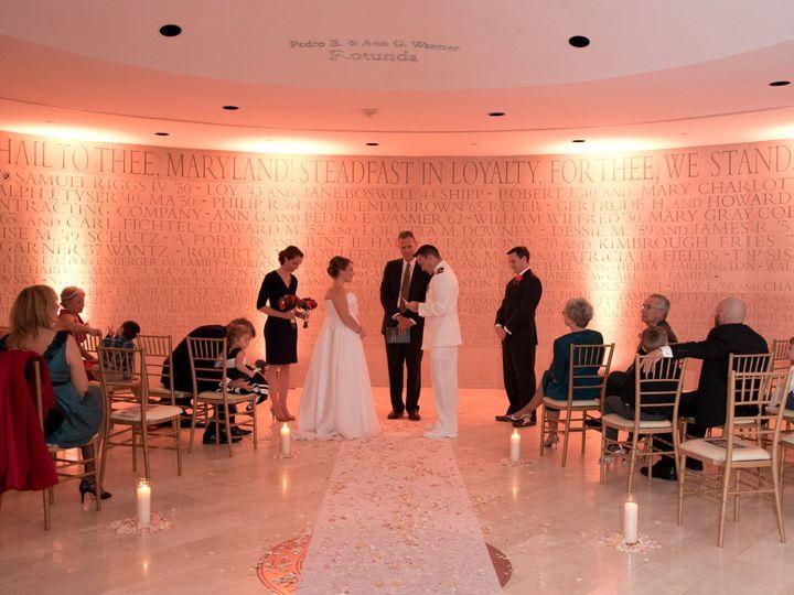 Tmx 1456162108512 Huntweddingcollegeparkmaryland 257 College Park, District Of Columbia wedding venue