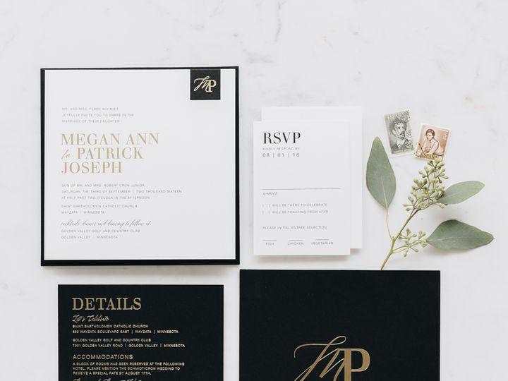 Tmx 3c2a5016 51 1019369 Minneapolis, MN wedding invitation
