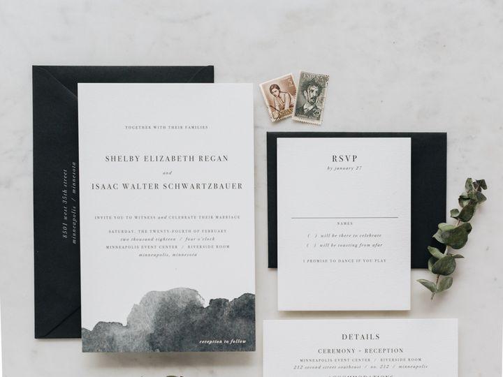 Tmx 3t0b5356 51 1019369 Minneapolis, MN wedding invitation
